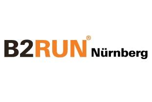 3. B2RUN Firmenlauf Nürnberg